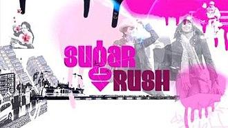 Sugar Rush (UK TV series) - Image: Sugar Rush