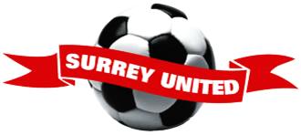 Surrey United Firefighters - Image: Surreyunited
