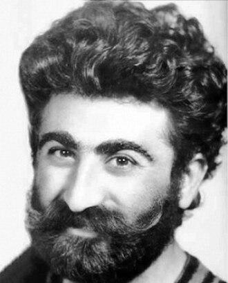 Tatul Krpeyan - Image: Tatul Krpeyan