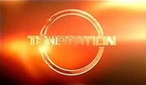 Temptation (Australian game show) - Image: Temptation Logo