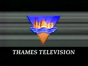 Thames logo, 1989