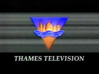 Thames Television - Image: Thames 1989