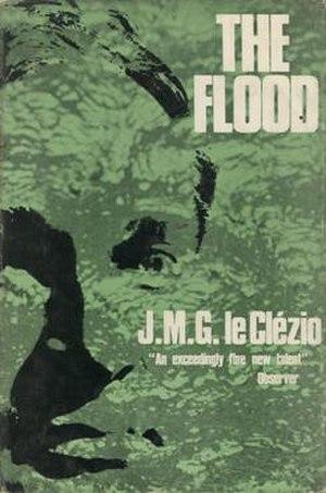 Le Déluge (Le Clézio) - First English edition