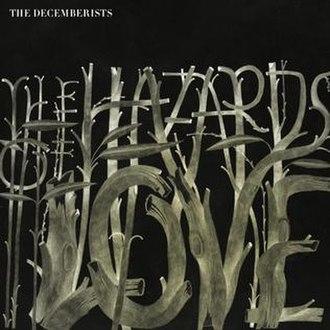 The Hazards of Love - Image: The Hazardsof Love 1