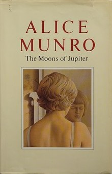 The Moons of Jupiter (King Penguin), Munro, Alice