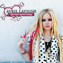 You inquisitive girlfriend teen choice awards avril ready