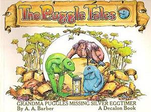 The Puggle Tales - Grandma Puggles Missing Silver Egg Timer