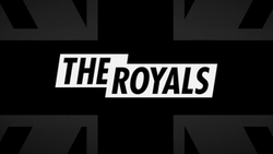 The Royals (TV series) - Wikipedia
