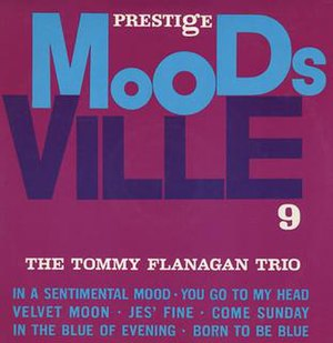 The Tommy Flanagan Trio - Image: The Tommy Flanagan Trio