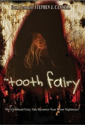 The Tooth Fairy (film) - Promotional poster