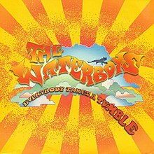 The Waterboys Everybody Takes a Tumble 2007 single cover.jpg