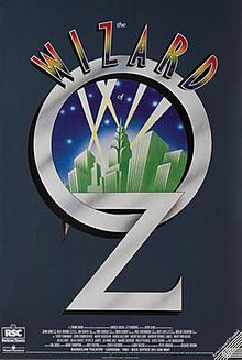 The Wizard of Oz 1987 musical poster.jpg