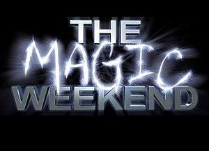 Magic Weekend - Image: The magic weekend