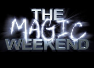 Magic Weekend - Image: The magic weekend