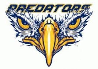 Toronto Predators - Image: Toronto Predators