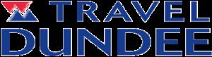 Xplore Dundee - Travel Dundee logo, 1997–2008