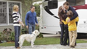Travels with Scout - Image: Travels with Scout (Modern Family)