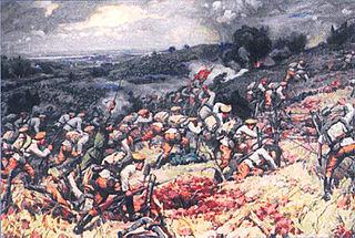 Battle of Turtucaia battle