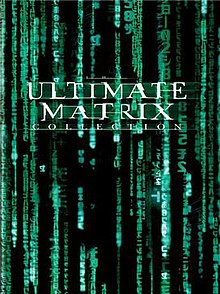 The Matrix (franchise) - Wikipedia