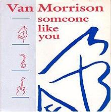 Van morrison someone like you download
