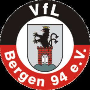 VfL Bergen - Image: Vf L Bergen
