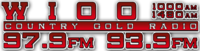 WIOO CountryGoldRadio1000-1480 logo.png