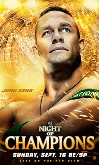 Night of Champions (2012) - Wikipedia, the free encyclopedia