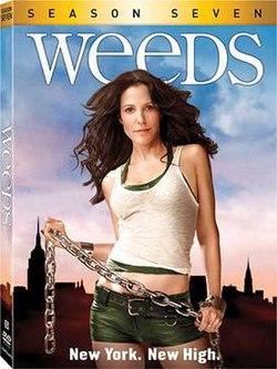 weeds saison 6 en francais