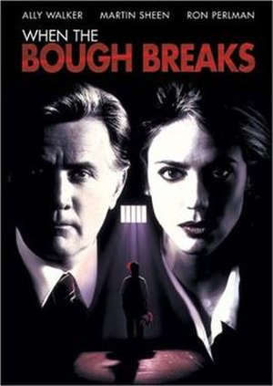 When the Bough Breaks (1993 film) - Promotional movie poster for the film