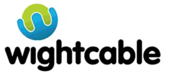 WightFibre - Image: Wight Cable