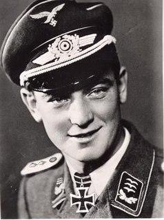 Wilhelm Lemke German flying ace