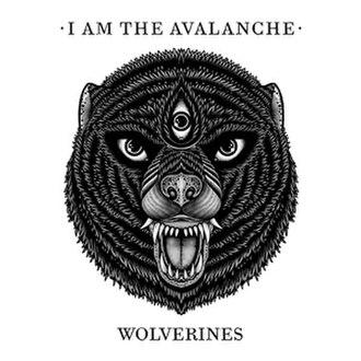 Wolverines (album) - Image: Wolverines album cover