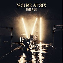 You me at six lived a lie.jpg
