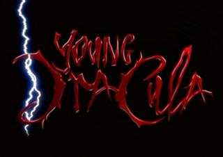 <i>Young Dracula</i>