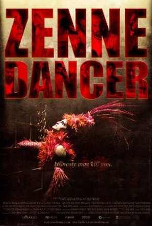 Zenne Dancer - Image: Zenne Dancer