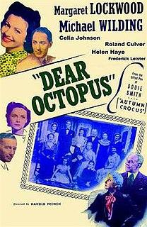 <i>Dear Octopus</i> (film)