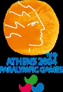 2004 Summer Paralympics