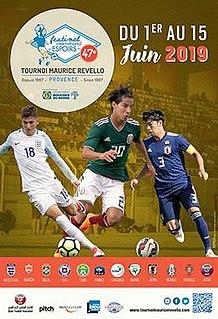 2019 Toulon Tournament