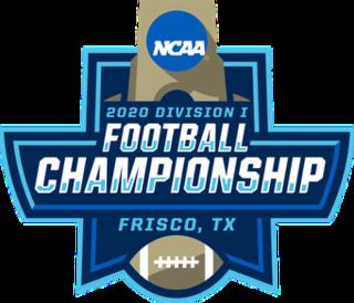 2020 NCAA Division I Football Championship Game Postseason college football game