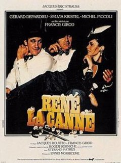1977 film by Francis Girod