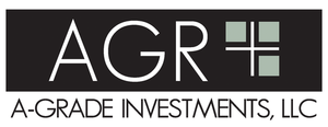 A-Grade Investments - Image: A Grade Investments Logo