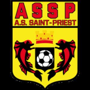 AS Saint-Priest - Image: AS Saint Priest