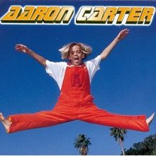 Aaron Carter Album