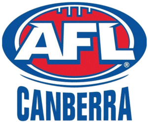 AFL Canberra - Image: Afl canberra logo