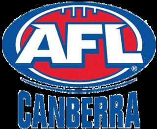 AFL Canberra
