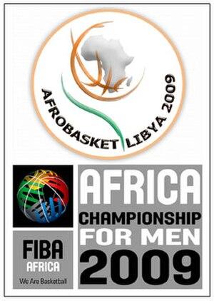 AfroBasket 2009