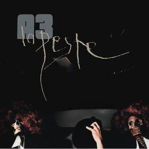 La Peste (album) - Image: Alabama 3 La Peste