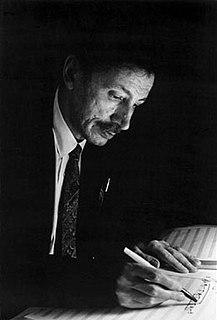 Alan Hovhaness Armenian-American composer