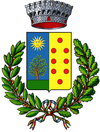 Coat of arms of Albagiara