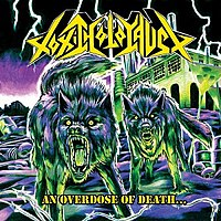 Tus discos de Thrash favoritos - Página 2 200px-Album_Cover_-_Toxic_Holocaust_-_An_Overdose_Of_Death